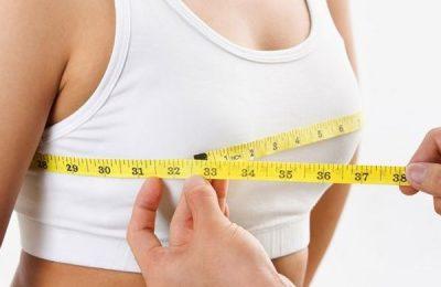 Vòng 1 80cm là to hay nhỏ? 90cm thì sao? Số đo vòng 1 chuẩn dành cho phụ nữ