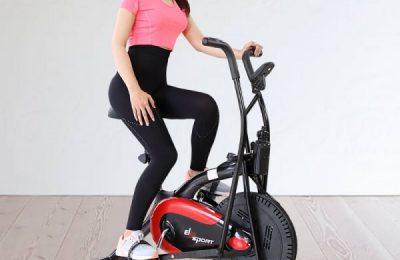 Các mẫu xe đạp tập thể dục