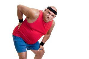 biến chứng bệnh béo phì