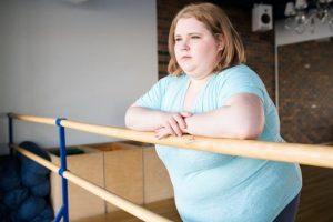 nguy hiểm của bệnh béo phì