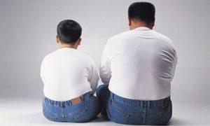 phòng bệnh béo phì