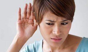 Ù tai liên quan đến bệnh gì