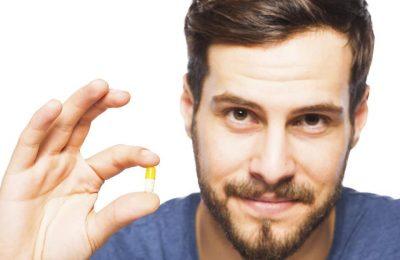 đàn ông uống vitamin e
